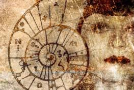 Nautilus, eterna armonia del Cosmo