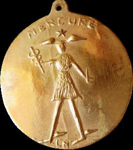 Medaglia mercure