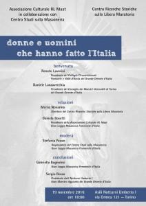 Locandina-Torino 26.11.2016